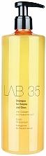 Voňavky, Parfémy, kozmetika Šampón pre objem a lesk vlasov - Kallos Cosmetics