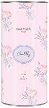 Voňavky, Parfémy, kozmetika Sada srdiečok v tube, šumivé bomby - Chantilly Heartbreak