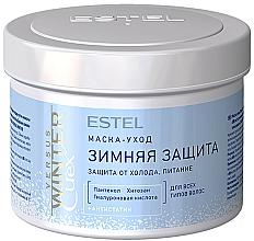 Voňavky, Parfémy, kozmetika Maska pre starostlivosť o vlasy - Estel Professional Versus Winter Curex