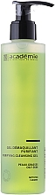 Voňavky, Parfémy, kozmetika Čistiaci gél na tvár - Academie Visage Purifyng Cleansing Gel