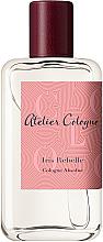 Voňavky, Parfémy, kozmetika Atelier Cologne Iris Rebelle - Kolínska voda
