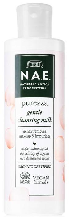 Čistiace mlieko na tvár - N.A.E. Purezza Gentle Cleansing Milk