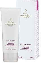 Voňavky, Parfémy, kozmetika Nočná prtoistarnúca regeneračná maska na tvár - Aromatherapy Associates Anti-Ageing Overnight Repair Mask