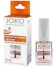 Voňavky, Parfémy, kozmetika Posilňovač nechtov - Joko Nail