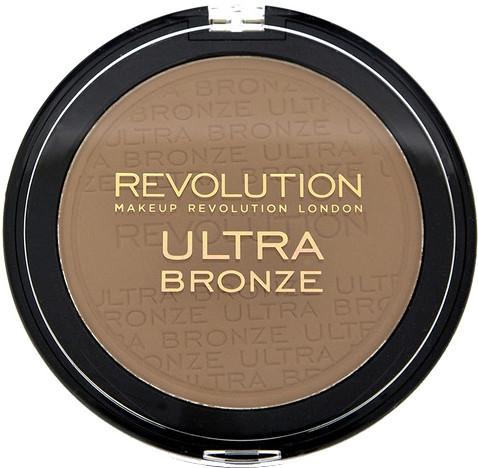 Matný bronzer - Makeup Revolution Ultra Bronze — Obrázky N1