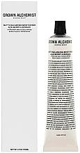 Voňavky, Parfémy, kozmetika Zmatňujúci hydratačný krém - Grown Alchemist Matte Balancing Moisturiser