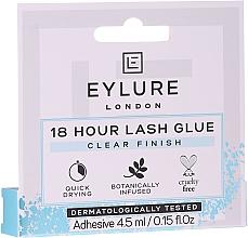Voňavky, Parfémy, kozmetika Lepidlo na umelé riasy - Eylure 18 Hour Lash Glue Clear Finish