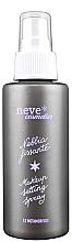 Voňavky, Parfémy, kozmetika Sprej-fixator make-upu - Neve Cosmetics Makeup Fixing Spray