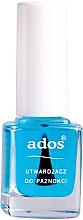 Voňavky, Parfémy, kozmetika Zosilňovač nechtov - Ados