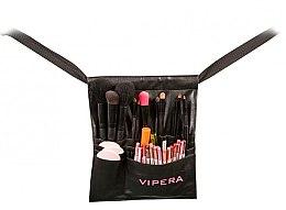 Voňavky, Parfémy, kozmetika Vizážistická taška okolo pásu - Vipera Make-Up Brush Belt