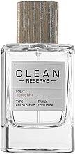 Voňavky, Parfémy, kozmetika Clean Reserve Blonde Rose - Parfumovaná voda