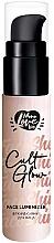 Voňavky, Parfémy, kozmetika Fluid pre žiarivosť pleti - MonoLove Bio Cult Glow Face Luminizer