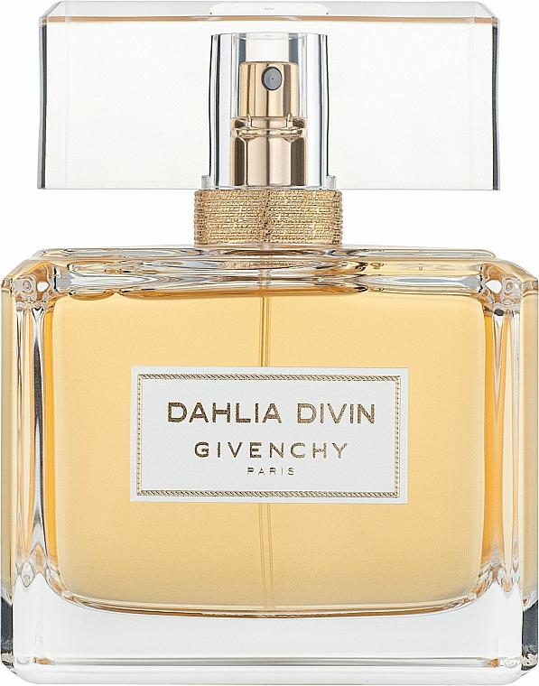 Givenchy Dahlia Divin - Parfumovaná voda