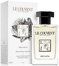 Voňavky, Parfémy, kozmetika Le Couvent des Minimes Heliaca - Parfumovaná voda