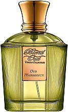 Voňavky, Parfémy, kozmetika Blend Oud Oud Marrakech - Parfumovaná voda