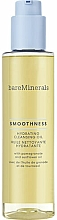 Voňavky, Parfémy, kozmetika Hydratačný čistiaci pleťový olej - Bare Escentuals Bare Minerals Smoothness Hydrating Cleansing Oil
