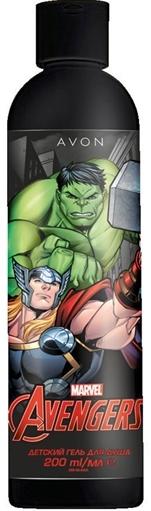 Avon Marvel Avengers - Sprchový gél  — Obrázky N1