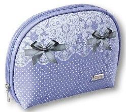 Voňavky, Parfémy, kozmetika Kozmetická taška 96075 fialová - Top Choice