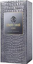 Voňavky, Parfémy, kozmetika Roberto Cavalli Uomo Silver Essence - Sprchový gél