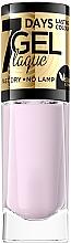 Voňavky, Parfémy, kozmetika Lak na nechty - Eveline Cosmetics Gel Laque Nail Enamel