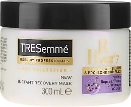 Voňavky, Parfémy, kozmetika Regeneračná maska na vlasy - Tresemme Biotin Repair 7 Mask