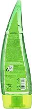 Upokojujúci a hydratačný gél s aloe - Holika Holika Aloe 99% Soothing Gel — Obrázky N4