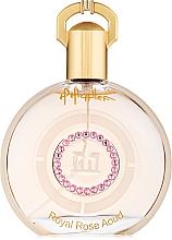 Voňavky, Parfémy, kozmetika M. Micallef Royal Rose Aoud - Parfumovaná voda