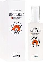 Voňavky, Parfémy, kozmetika Upokojujúca emulzia - Yadah Anti-T Emulsion
