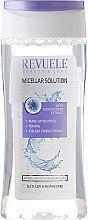 Voňavky, Parfémy, kozmetika Micelárna voda z nevädze - Revuele Micellar Water Solution Cornflower Extract