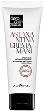 Voňavky, Parfémy, kozmetika Krém na ruky - Diego Dalla Palma Astaxantina Crema Anti Age Nourishing Smoothing Hand Cream