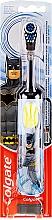 Voňavky, Parfémy, kozmetika Elektrická zubná kefka pre deti - Colgate Electric Motion Batman