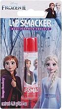 Voňavky, Parfémy, kozmetika Balzam na pery - Lip Smacker Elsa Anna