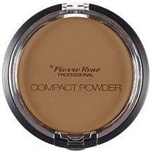 Voňavky, Parfémy, kozmetika Kompaktný bronzový púder - Pierre Rene Compact Powder