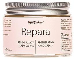 Voňavky, Parfémy, kozmetika Regeneračný krém na ruky - MiaCalnea Regenerating Hand Cream