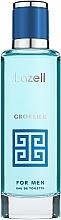Voňavky, Parfémy, kozmetika Lazell Grossier - Toaletná voda