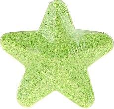 Voňavky, Parfémy, kozmetika Hviezdička do kúpeľa, ananás - IDC Institute Bath Fizzer Star