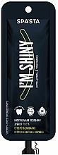 """Prírodná zubná pasta s uhlím """"Super bielenie a prevencia kazu"""" - Spasta I Am Shiny Toothpaste — Obrázky N2"""