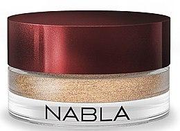 Voňavky, Parfémy, kozmetika Krémové tiene na viečka - Nabla Cream Eyeshadow