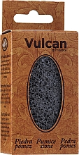 Voňavky, Parfémy, kozmetika Pemza, 84x44x32 mm, Dark Grey - Vulcan Pumice Stone