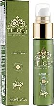 Voňavky, Parfémy, kozmetika Fluid pre rozštiepené končeky vlasov - Vitality's Trilogy SOS Split End