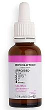 Voňavky, Parfémy, kozmetika Sérum na tvár - Revolution Skincare Stressed Mood Soothing Serum