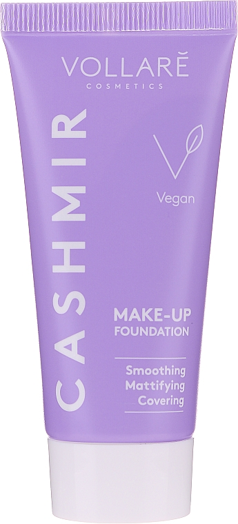 Make-up - Vollare Covering Cashmir Make-Up Foundation