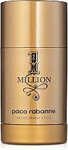 Voňavky, Parfémy, kozmetika Paco Rabanne 1 Million - Deodorantová tyčinka