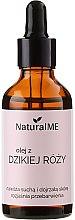 Voňavky, Parfémy, kozmetika Olej z divokej ruže - NaturalME