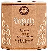 """Voňavky, Parfémy, kozmetika Vonná sviečka """"Madurai Jasmine"""" - Song of India Scented Candle"""