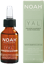 Voňavky, Parfémy, kozmetika Sérum na lámavé a poškodené vlasy - Noah YAL Anti-Breaking Filler Serum