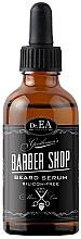 Voňavky, Parfémy, kozmetika Sérum na bradu - Dr. EA Barber ShopBeard Serum