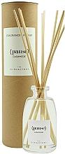 """Voňavky, Parfémy, kozmetika Aromatický difúzor """"Kašmír"""" - Ambientair The Olphactory Pause Cashmere"""