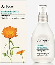 Voňavky, Parfémy, kozmetika Upokojujúci sprej s nehctíkom proti začervenaniu - Jurlique Calendula Redness Rescue Calming Mist