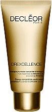 Voňavky, Parfémy, kozmetika Omladzujúca maska pre tvár 50+ - Decleor Orexcellence Energy Concentrate Youth Mask